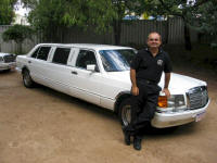 Photo: Robert Giometti - All Star Hire Limousine Wineries Tours